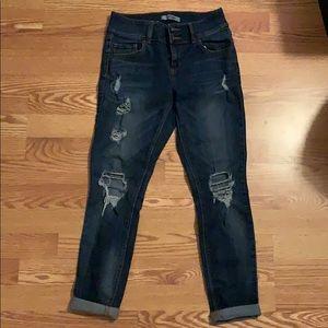 Size 2 Refuge jeans